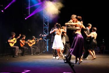 Fest. Tango de Saint Raphaël 2014